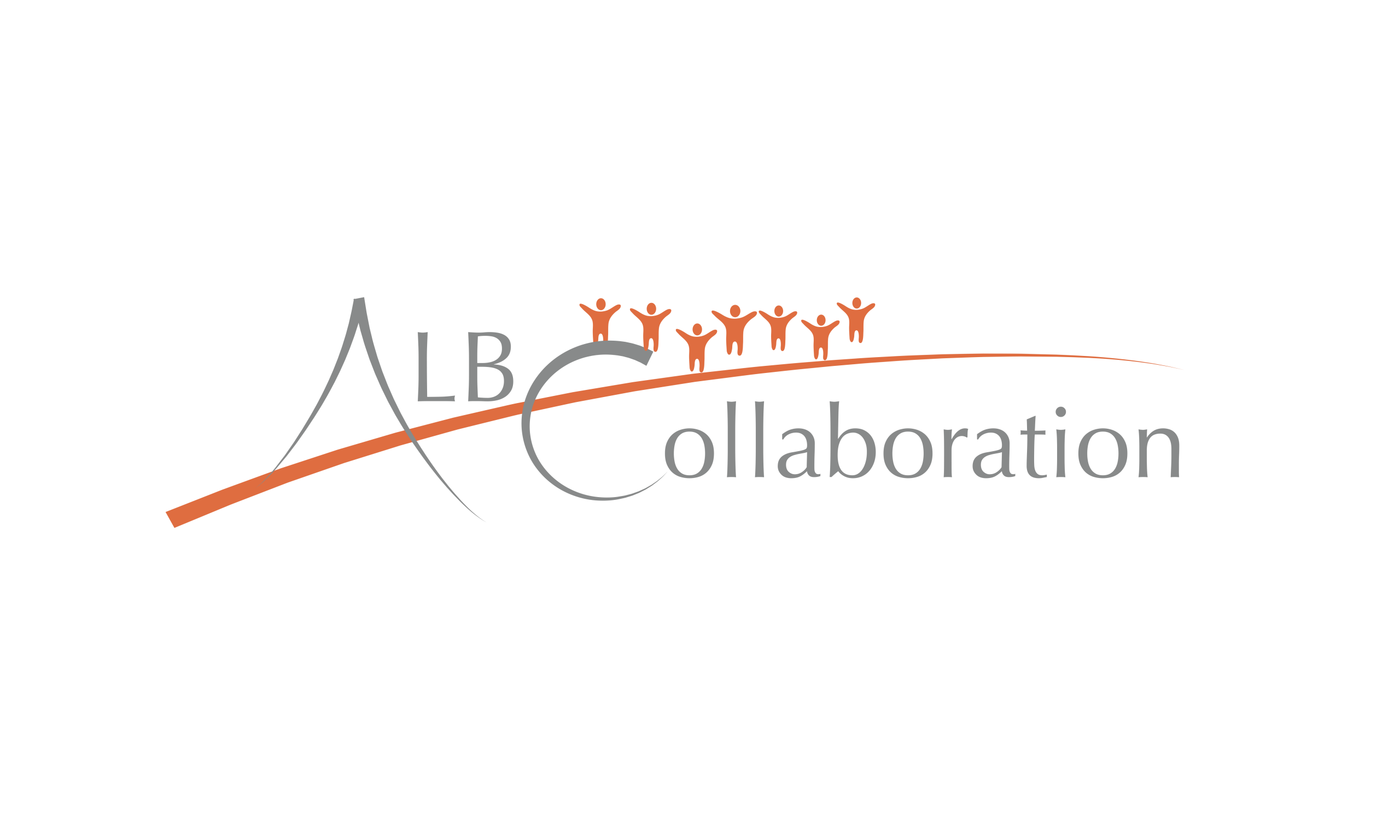 ALB COLLABORATION Logo