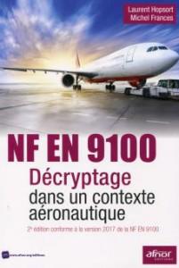 NF EN 9100 décryptage
