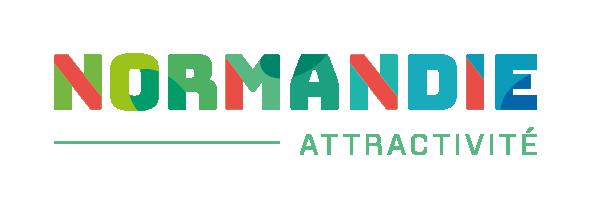 Logo NORMANDIE ATTRACTIVITE