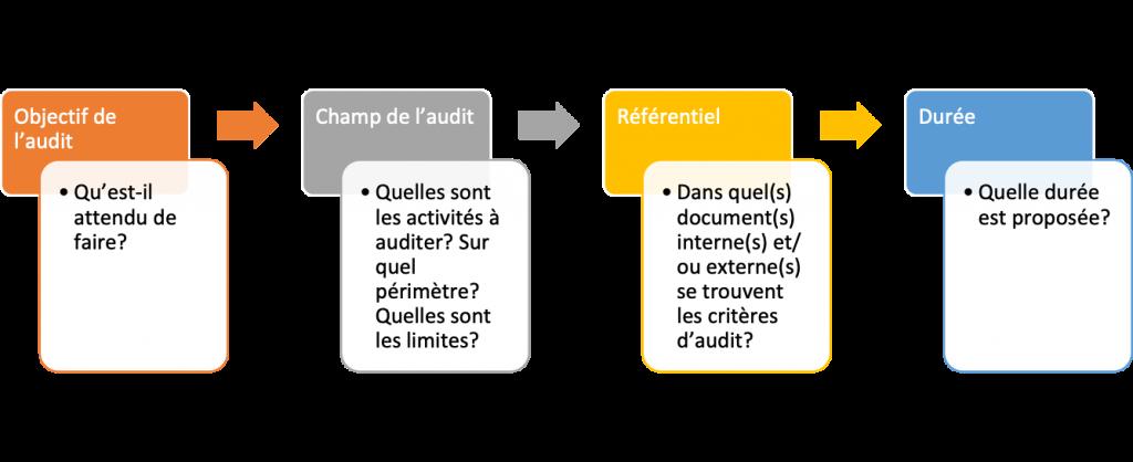Schema audit