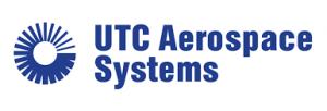 Logo UTC AEROSPACE SYSTEMS